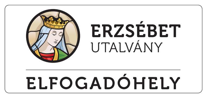 Erzsébet Utalvány elfogadóhely